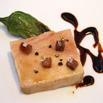 ケンゾーエステイトワイナリー - 岩手県産白金豚のロースト