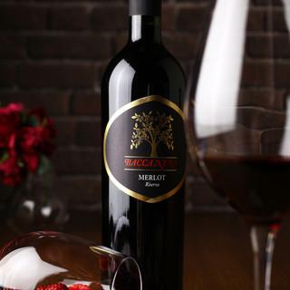 安旨ワインからチョッといいワインまで