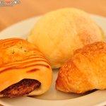 ひばりパン工房 - 料理写真: