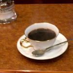 ショパン - ホットコーヒー