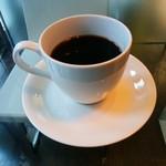 クールディーズカフェ - ダッチコーヒー