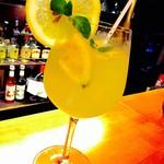 tenerezza - オーガニックレモンのイタリアンレモネード