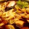 山田屋そば店 - 料理写真:とり蕎麦