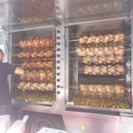 Downtown Los Altos Farmers' Market -