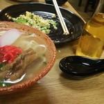 沖縄料理 でいご - 沖そば