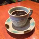 かまいキッチン KAMAY KITCHEN - ホットコーヒー