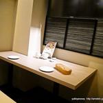 赤坂見附 個室 和食ビストロ 日本酒にするか ワインにするか -