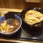 52592827 - つけ麺(並)