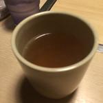 52594084 - 温かいスープ