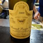 山猫軒 - こんなワインが2500円で実質飲み放題と言うのが、山猫軒の凄いところです