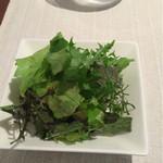 イル ボデガ - 前菜