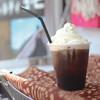 増田珈琲 & A.G.cafe - ドリンク写真:ウィンナーアイスコーヒーS¥500