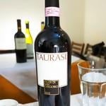 ステーキ&トラットリア カルネジーオ - ワイン