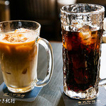 倉式珈琲店 - セットドリンク