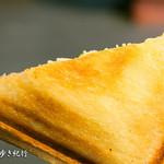 倉式珈琲店 - ホットサンド系はパンがこんがり