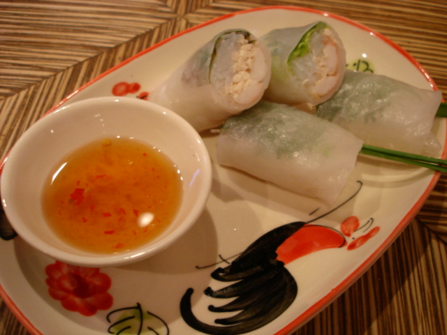 Asian Kitchen chanoma