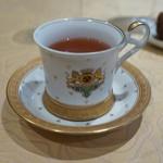 トゥ・ラ・ジョア - 紅茶