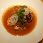 52604148 - 魚料理