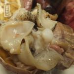 本浜 - つぶ貝