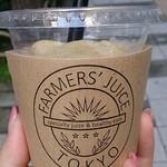 ファーマーズ ジュース トーキョー -