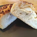 トイロ - ペッパー&クリームチーズ(¥120)