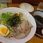 とんこつらーめん ひかり - 2016.06
