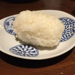 52608605 - oyahinaya:塩むすび
