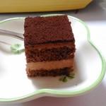 52608870 - プチチョコケーキ