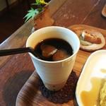 52608902 - アイスコーヒー