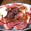 とよしま焼肉店 - 料理写真: