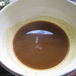 ぬふ・いち - カレースープ