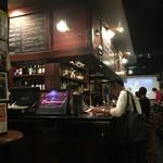 Music Bar Teen Spirits -