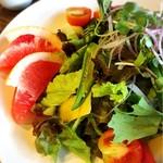mare - 島野菜グリーンサラダ