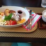 Shion - フレンチトースト