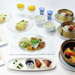 氷川台酒家 - 料理写真: