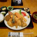 山田食堂 -