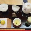 茶茗館 - 料理写真:「やぶきた」\300-