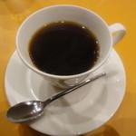 生パスタ専門店センプレ - ホットコーヒー 1606