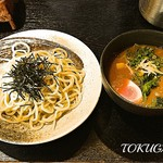 52618776 - 2016 つけ麺