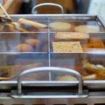 丸福 - 料理写真:おでん