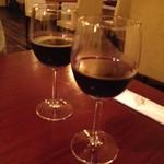 La cucina del Covo - 赤ワイン