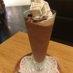 コーヒー ミキ - モカフロスティー