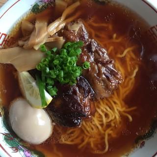 地元秋田の新鮮で美味しい食材を使用