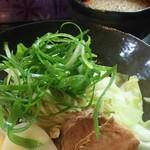 つけ麺 ひこ -