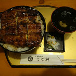 52632322 - 鰻丼