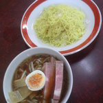 52632891 - つけ麺(醤油)700円