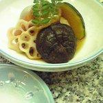 5265230 - 野菜うま煮(500円)