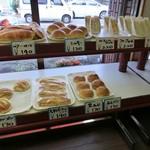 ロアール21 - リーズナブルなパンが色々