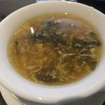 尖沙咀 - スープ