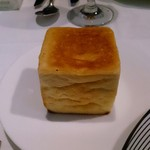地球星 - 自家製パン